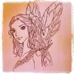faerie-sketch