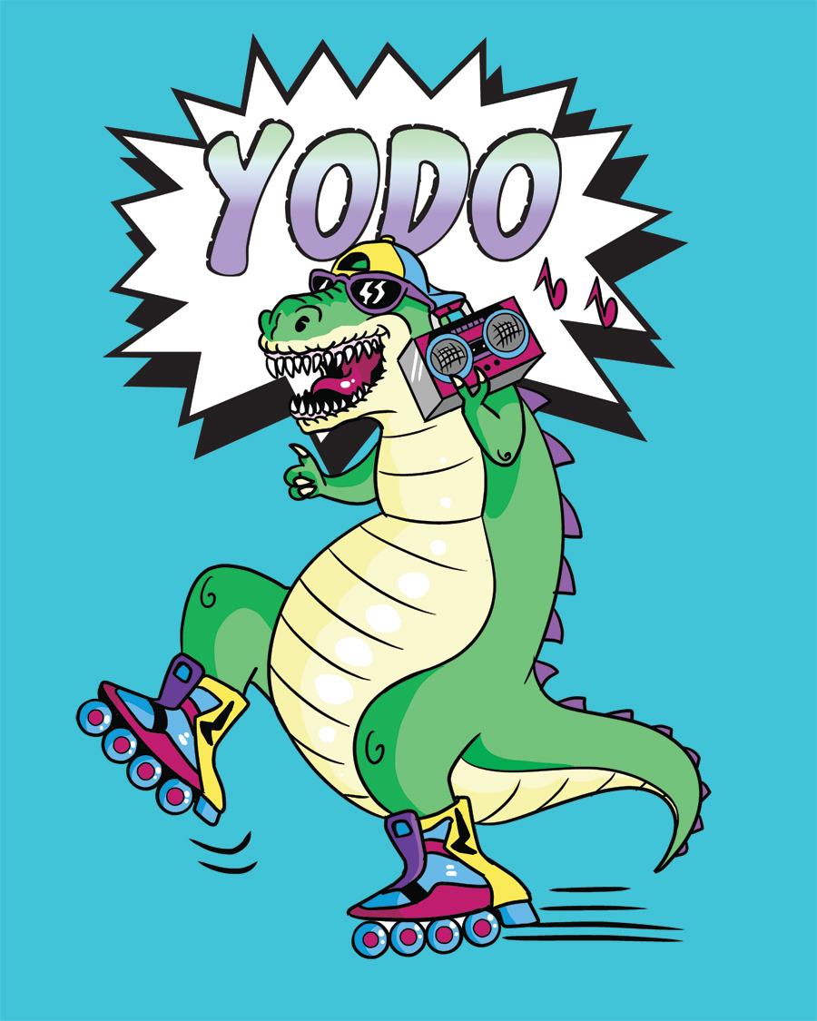 YODO-web