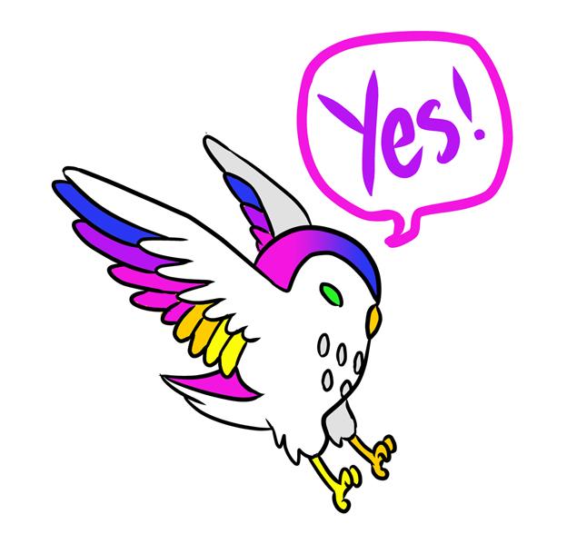yes-owl