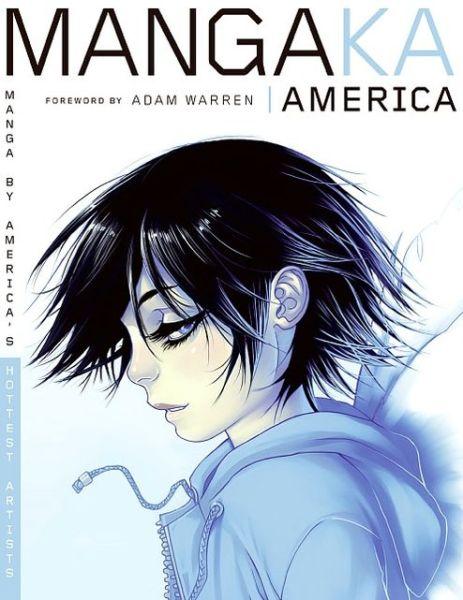 Mangaka-America