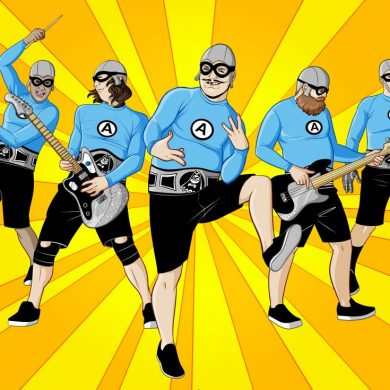 aquabats colors web